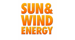 SUN & WIND ENERGY