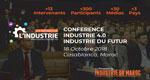 Industrie Du Maroc Magazine